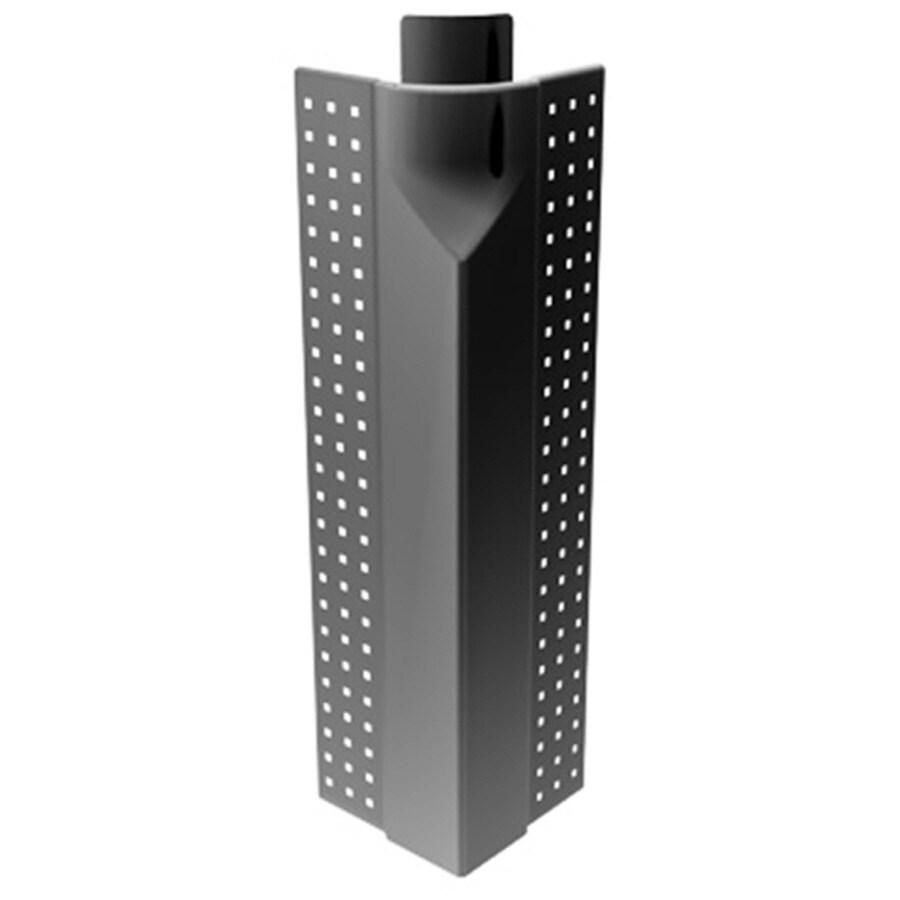 PLA-COR Brand 0.54-ft Corner Bead