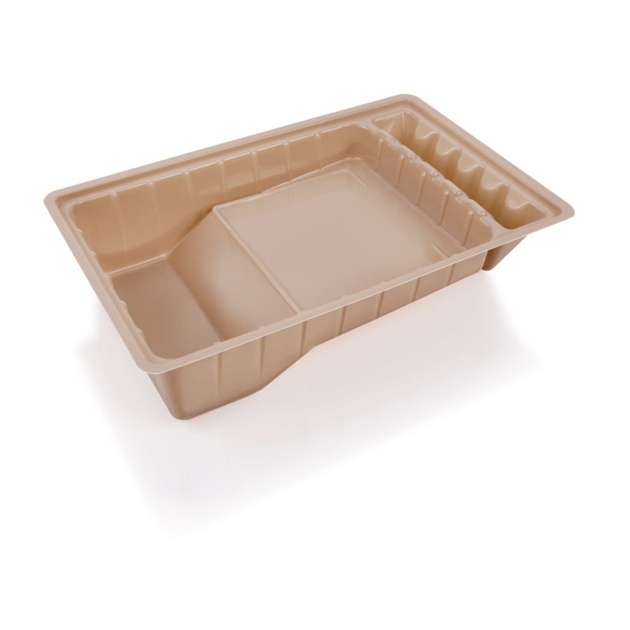 Project Source Paint Tray Liner (Common: 8-in x 12-in; Actual: 7.3-in x 11.4-in)
