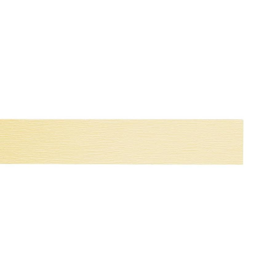 James Hardie 3.5-in x 144-in HardieTrim Primed Sail Cloth Woodgrain Fiber Cement Trim