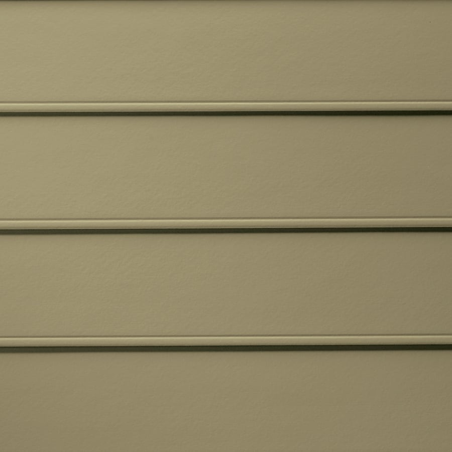 Shop james hardie x 144 in hz5 hardieplank primed for Lp smartside vs hardiplank cost