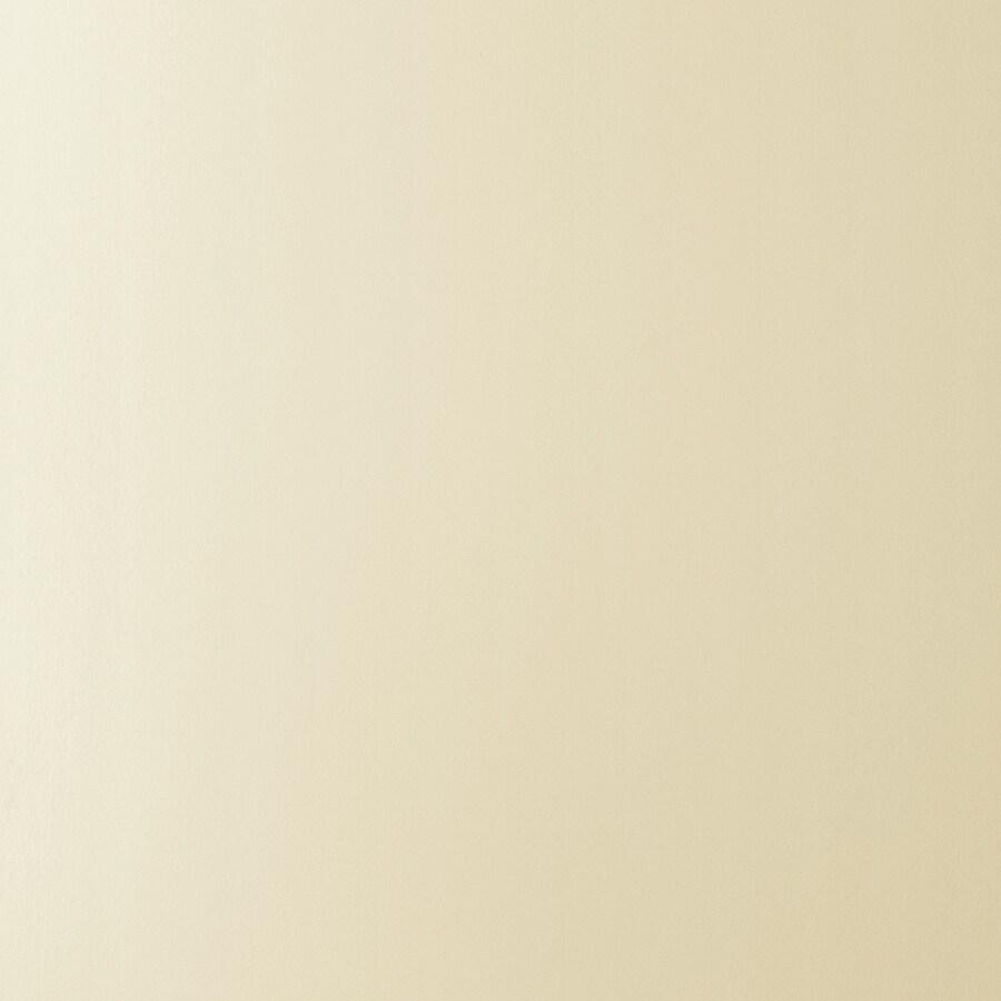 James Hardie (Actual: 0.312-in x 48-in x 96-in) HardiePanel Primed Navajo Beige Smooth Vertical Fiber Cement Siding Panel