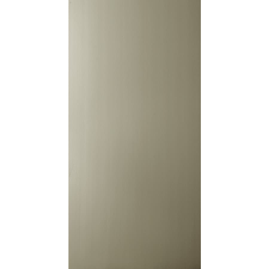James Hardie HardiePanel Primed Monterey Taupe Smooth Vertical Fiber Cement Siding Panel (Actual: 0.312-in x 48-in x 120-in)