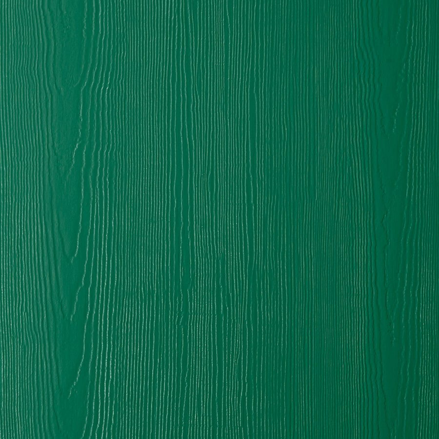 James Hardie HardiePanel Primed Parkside Pine Cedarmill Vertical Fiber Cement Siding Panel (Actual: 0.312-in x 48-in x 120-in)