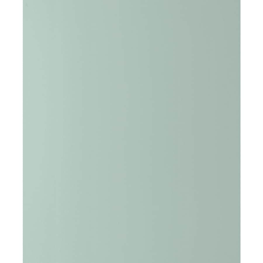 James Hardie (Actual: 0.312-in x 48-in x 120-in) HardiePanel Primed Light Mist Smooth Vertical Fiber Cement Siding Panel