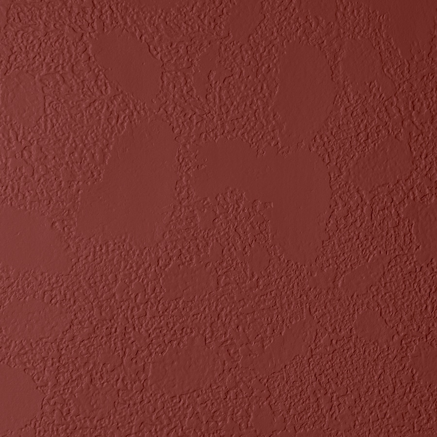James Hardie (Actual: 0.312-in x 48-in x 120-in) HardiePanel Primed Countrylane Red Stucco Vertical Fiber Cement Siding Panel