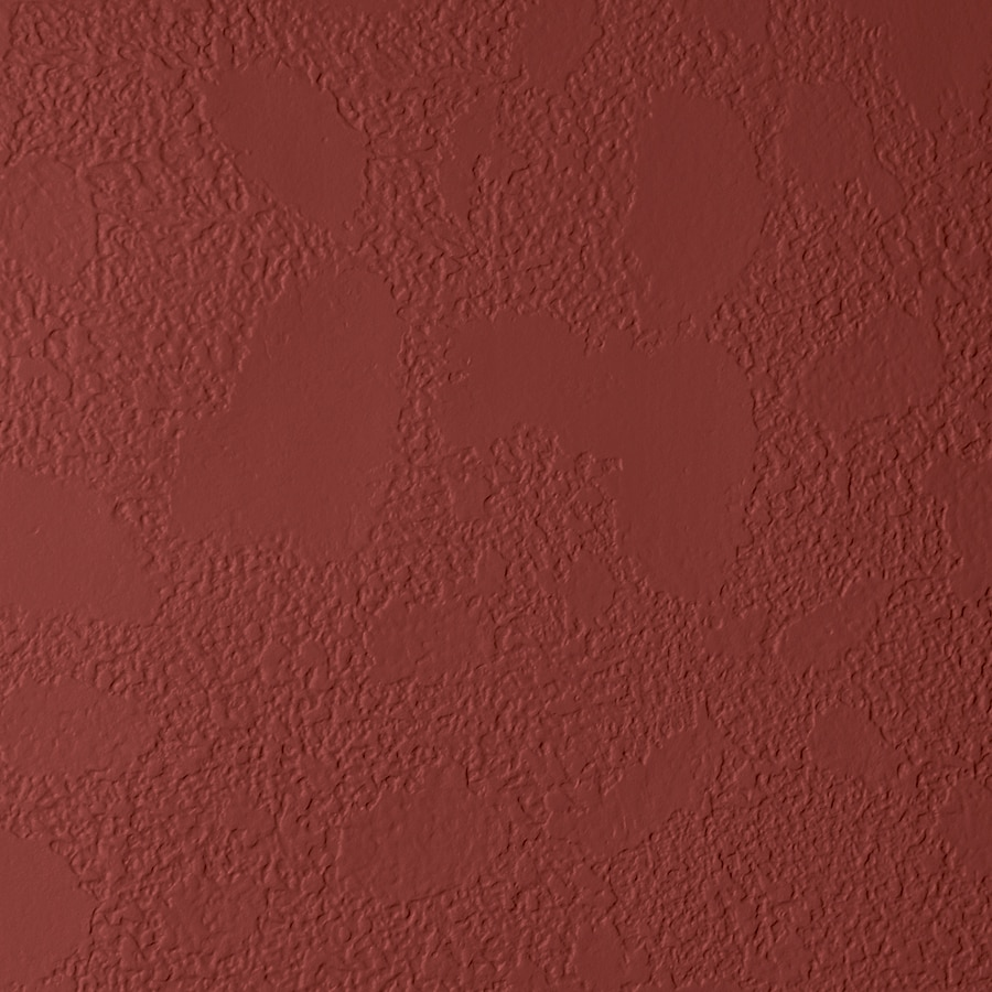 James Hardie (Actual: 0.312-in x 48-in x 96-in) HardiePanel Primed Traditional Red Stucco Vertical Fiber Cement Siding Panel