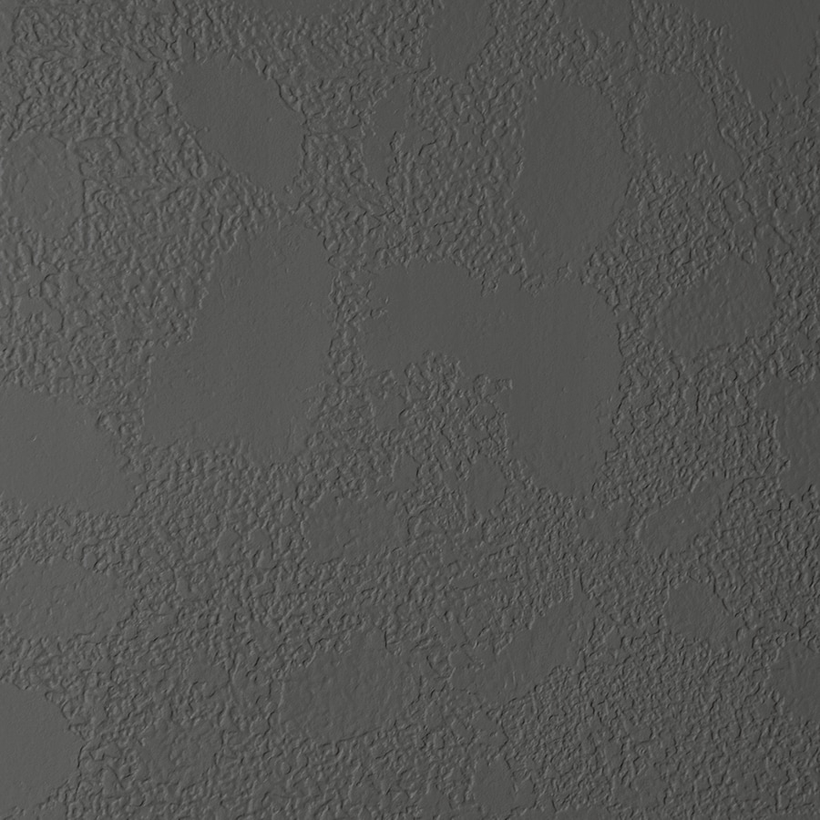 James Hardie (Actual: 0.312-in x 48-in x 120-in) HardiePanel Primed Iron Gray Stucco Vertical Fiber Cement Siding Panel