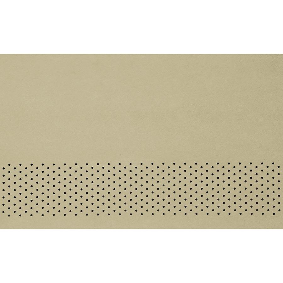 James Hardie 24-in x 96-in HardieSoffit Sandstone Beige Fiber Cement Vented Soffit