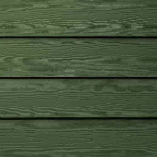 James Hardie 5 25 In X 144 In Hardieplank Parkside Pine Cedarmill Fiber Cement Lap Siding At