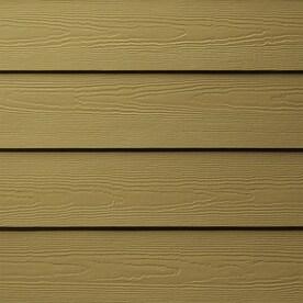 Shop Fiber Cement Siding Panels At Lowes Com