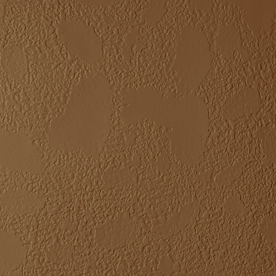 James Hardie (Actual: 0.312-in x 48-in x 96-in) HardiePanel Primed Chestnut Brown Stucco Vertical Fiber Cement Siding Panel