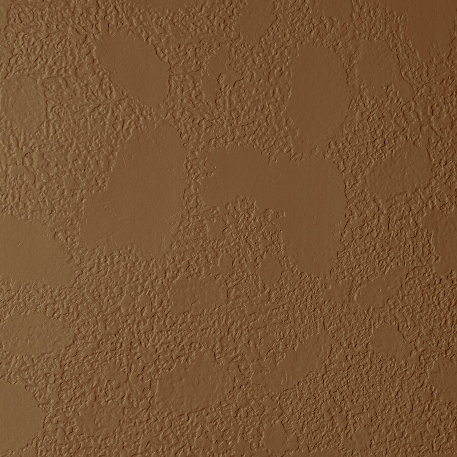 James Hardie HardiePanel Primed Chestnut Brown Stucco Vertical Fiber Cement Siding Panel (Actual: 0.312-in x 48-in x 120-in)
