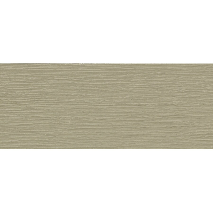 James Hardie 3.5-in x 144-in Primed Woodgrain Fiber Cement Trim