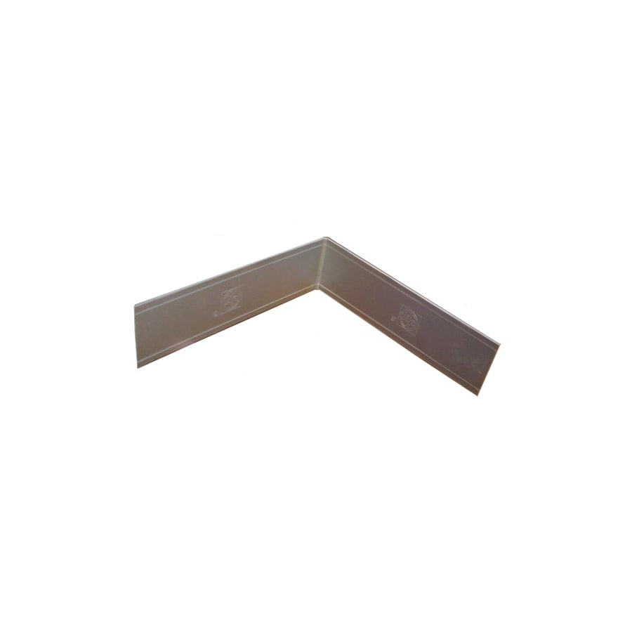 James Hardie 5-in x 5-in Fiber Cement Trim Corner Tab