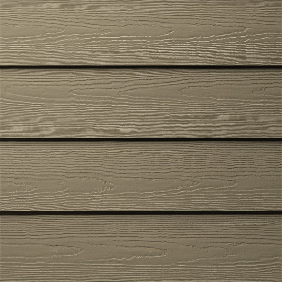 Shop James Hardie 6 25 In X 144 In Colorplus Hz5