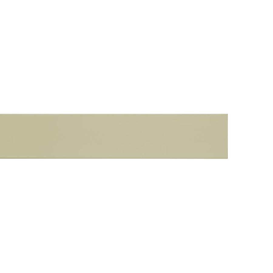James Hardie 3.5-in x 144-in HardieTrim Primed Sandstone Beige Smooth Fiber Cement Trim