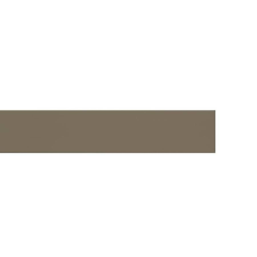 James Hardie 7.25-in x 144-in HardieTrim Primed Timber Bark Smooth Fiber Cement Trim