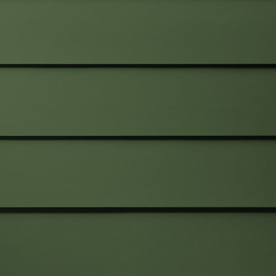 James Hardie HardiePlank Primed Parkside Pine Smooth Lap Fiber Cement Siding Panel (Actual: 0.312-in x 7.25-in x 144-in)