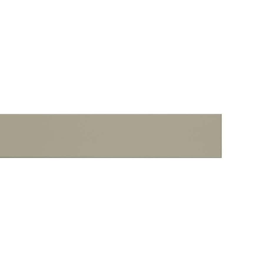 James Hardie 11.25-in x 12-ft Primed Monterey Taupe Fiber Cement Trim