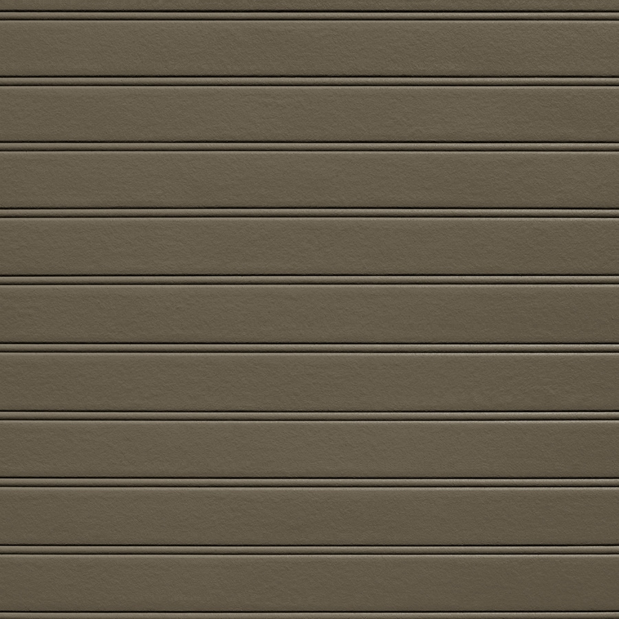 James Hardie 48-in x 96-in HardieSoffit Porch Panel Timber Bark Fiber Cement Solid Soffit
