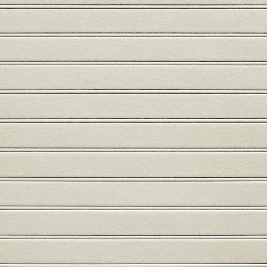 James Hardie HardieSoffit Porch Panel 48-in x 96-in Cobble Stone Fiber Cement Solid Soffit