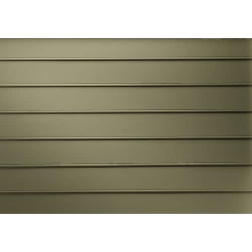 James Hardie Primed Fiber Cement Siding Panel Actual 0 312 In X 8 25 In X 144 In At Lowes Com