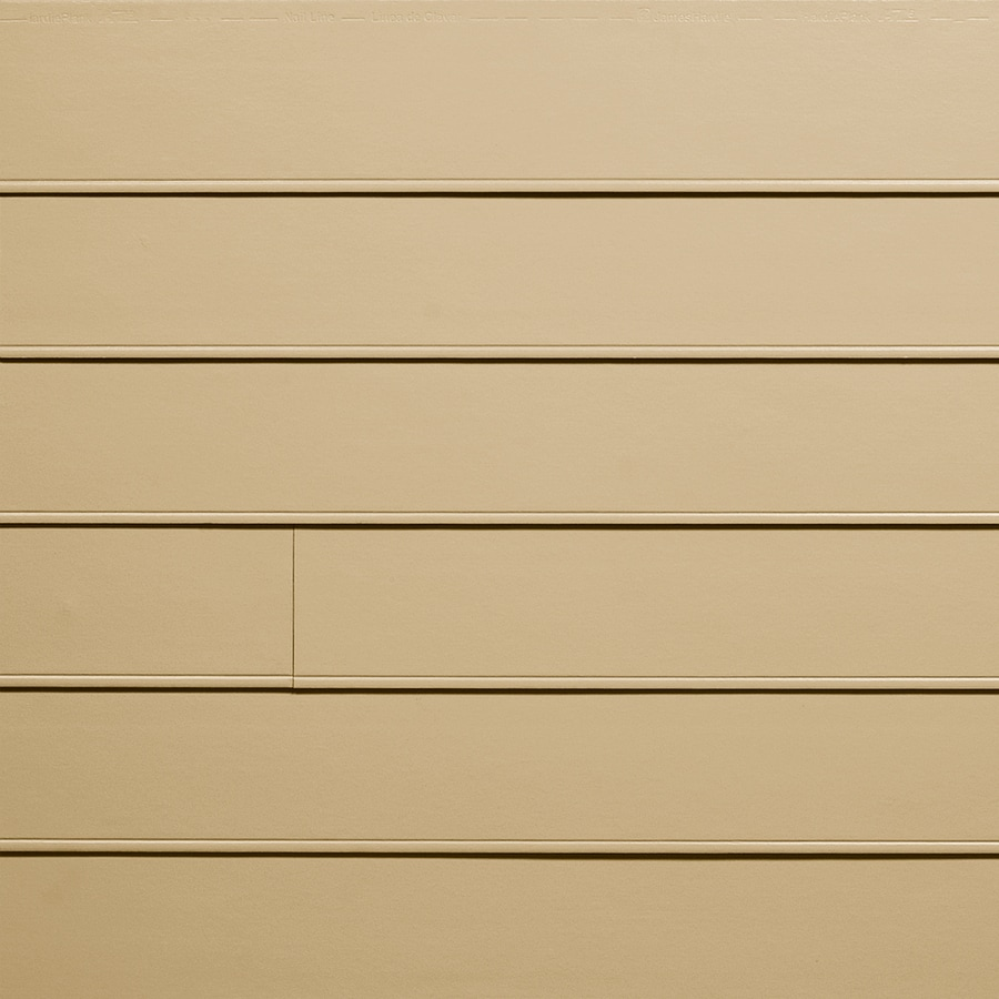 James Hardie 8 25 In X 144 In Hz10 Hardieplank Beaded