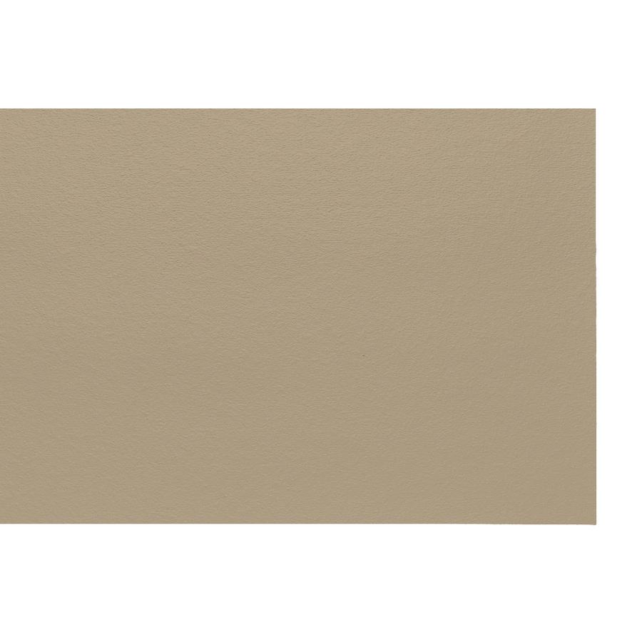 James Hardie HardieSoffit 24-in x 96-in Primed Fiber Cement Solid Soffit