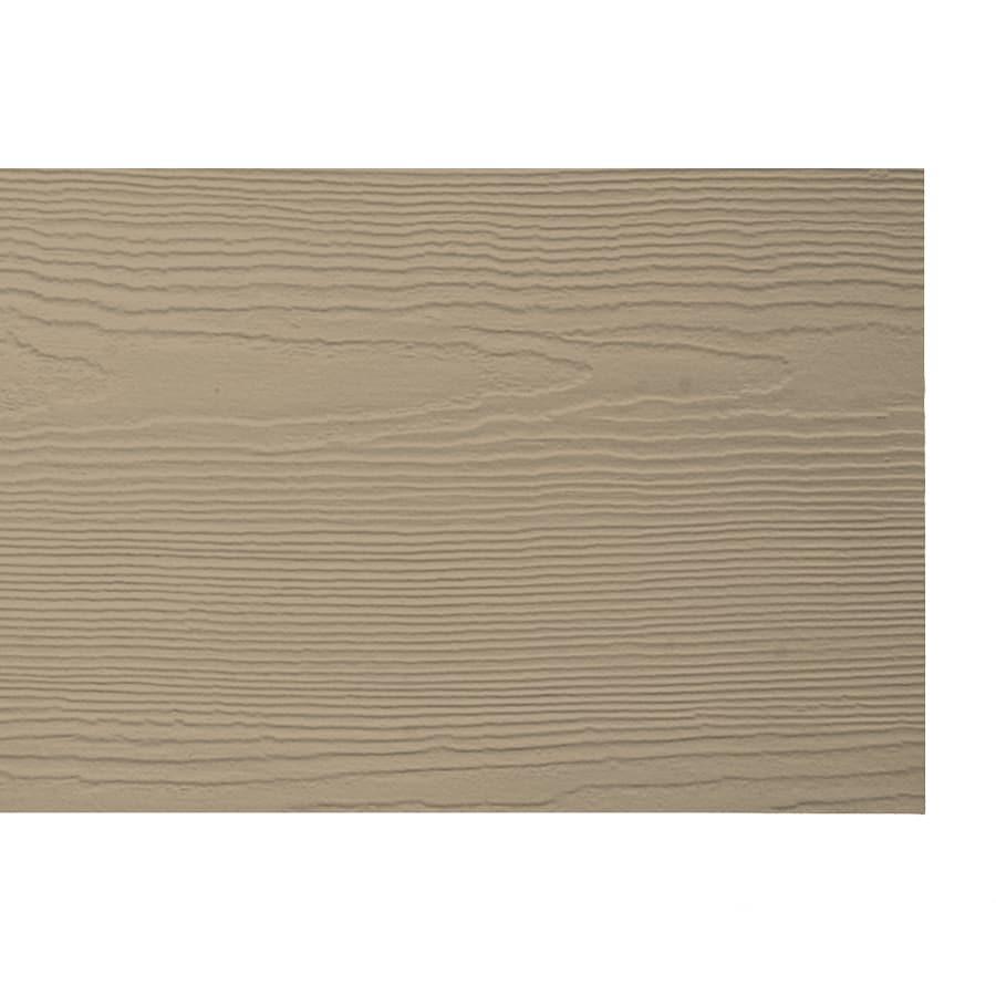 James Hardie 16-in x 144-in HardieSoffit Primed Fiber Cement Solid Soffit