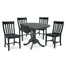Round Dining Sets At Lowescom