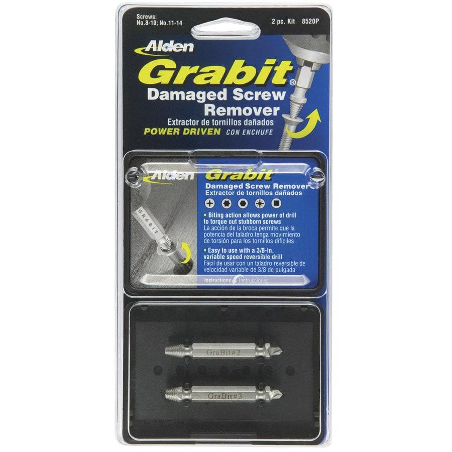 GRABIT Grabit 2 Pc. Kit