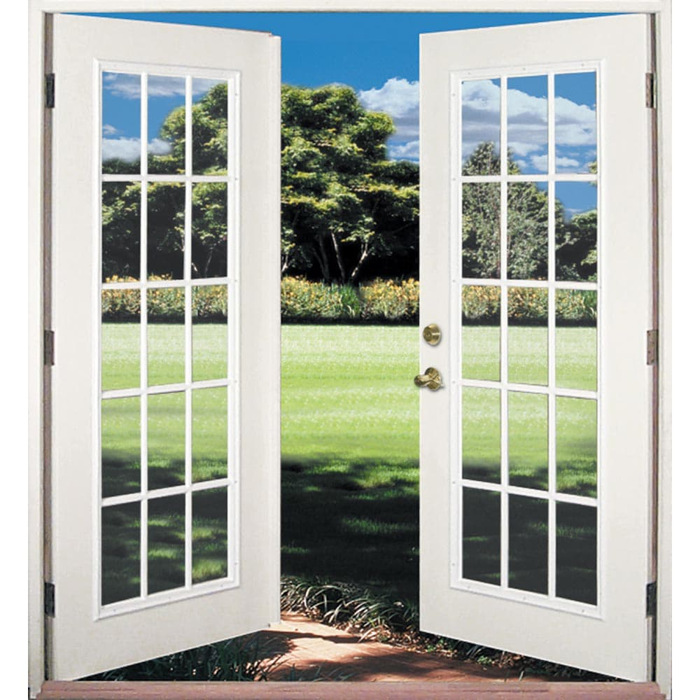 Reliabilt French Patio Doors: Shop ReliaBilt® 6' ReliaBilt French Patio Door Florida