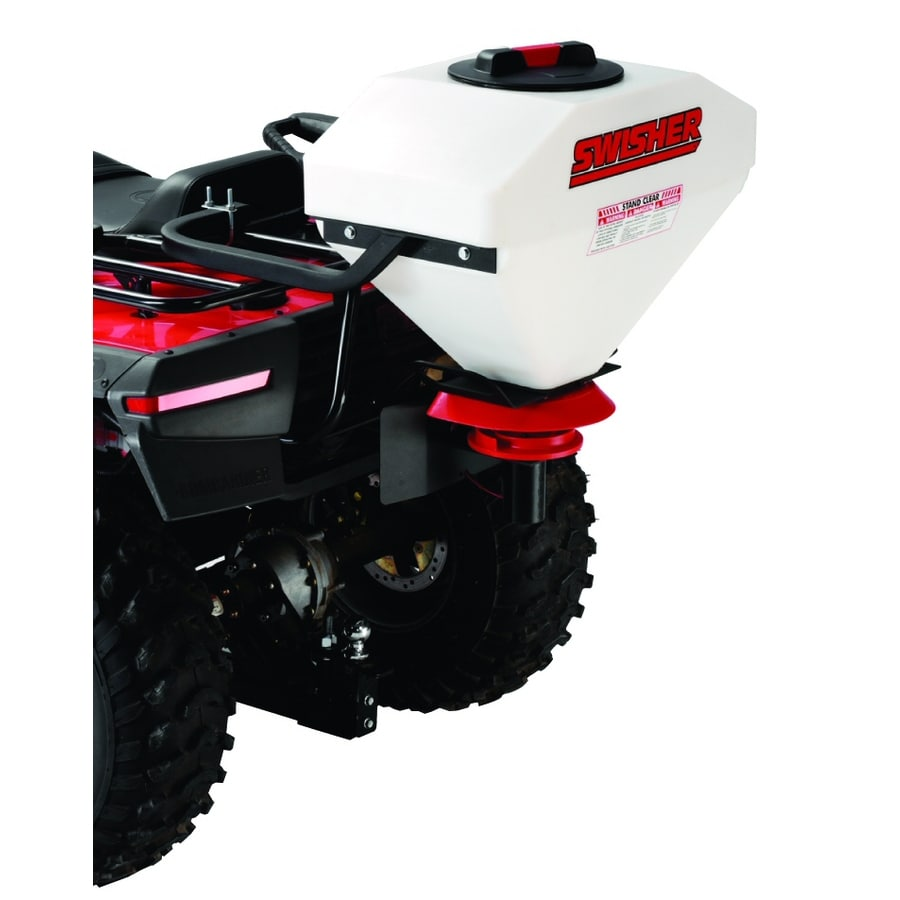 Swisher 150-lb Capacity Cargo Lawn Spreader