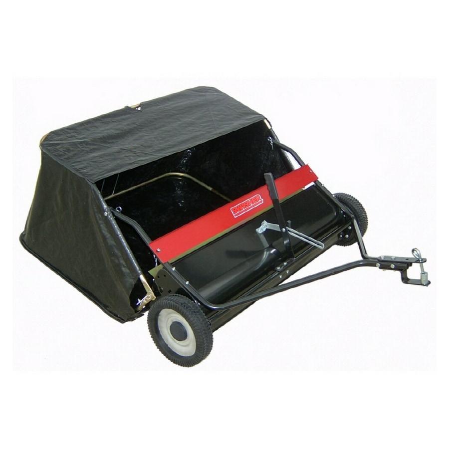 "Swisher 38"" Lawn Sweeper"