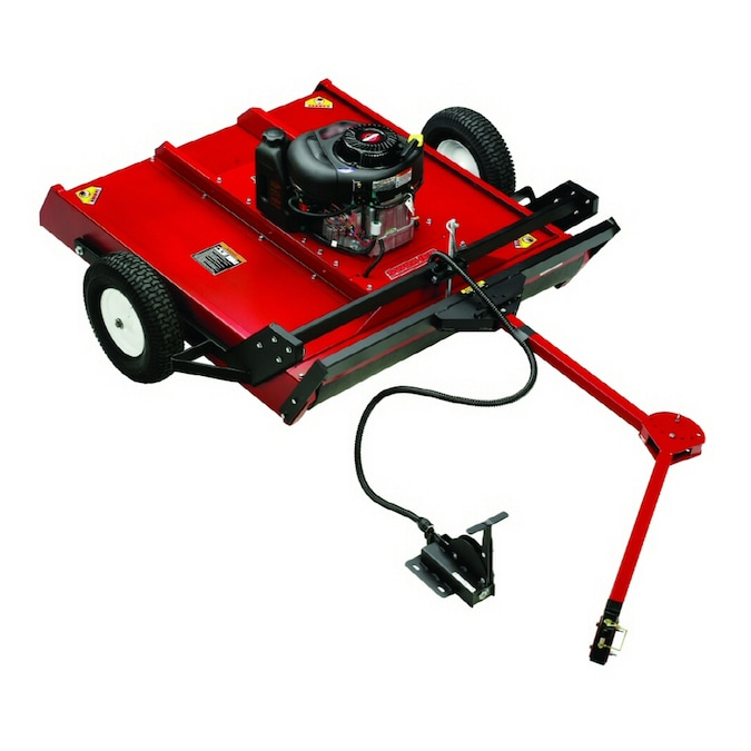 Swisher 44 12 5 Hp Tow Behind Trail Cutter Carb At Lowes Com
