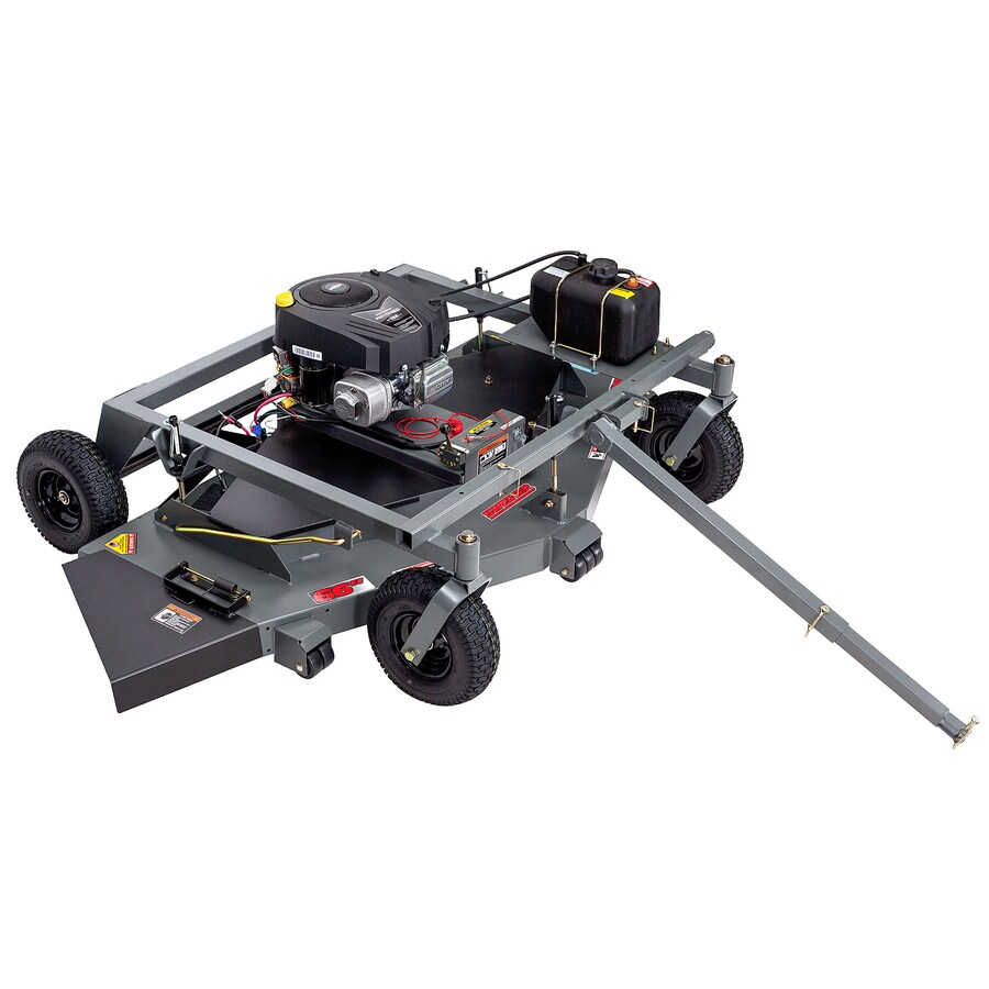 Swisher Finish Cut Tow-Behind Trailmower California Compliant