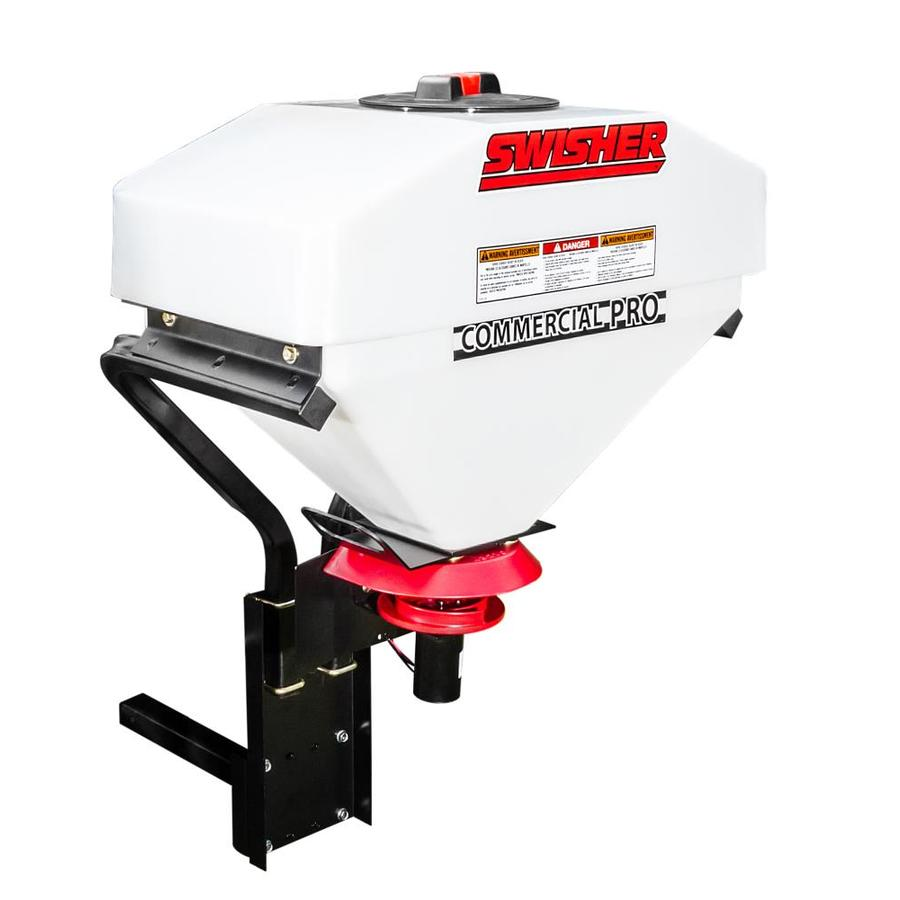 Swisher 300-lb Capacity Cargo Lawn Spreader