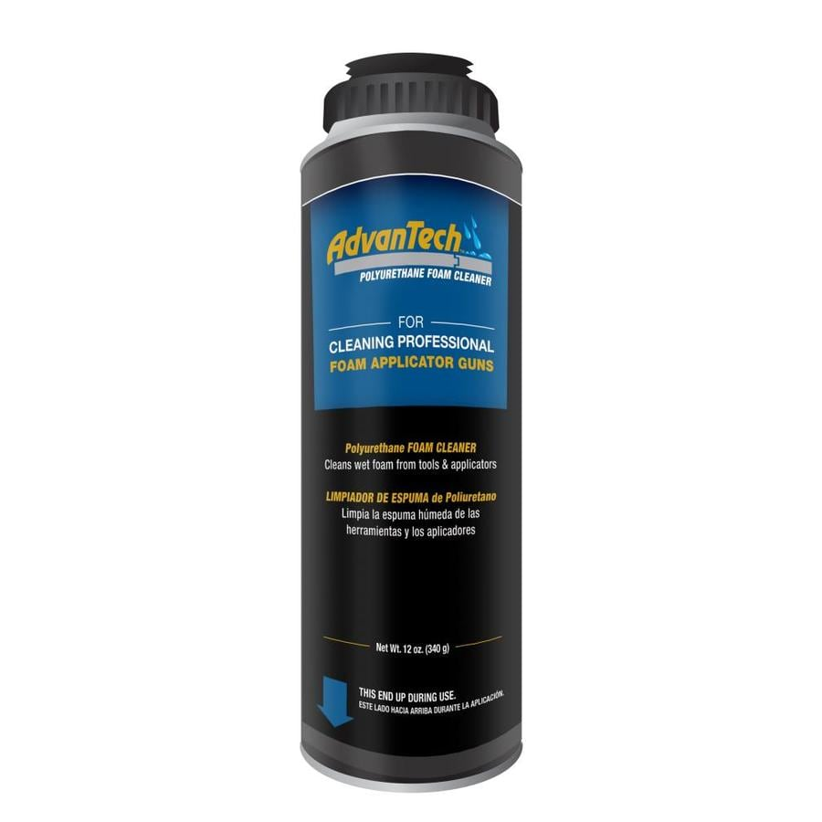 Shop Advantech Subfloor Adhesive Dispensing Gun Cleaner Can At Lowes Com