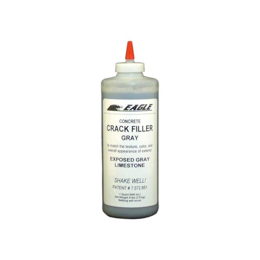 Eagle 32-oz Gray Paintable Latex Caulk