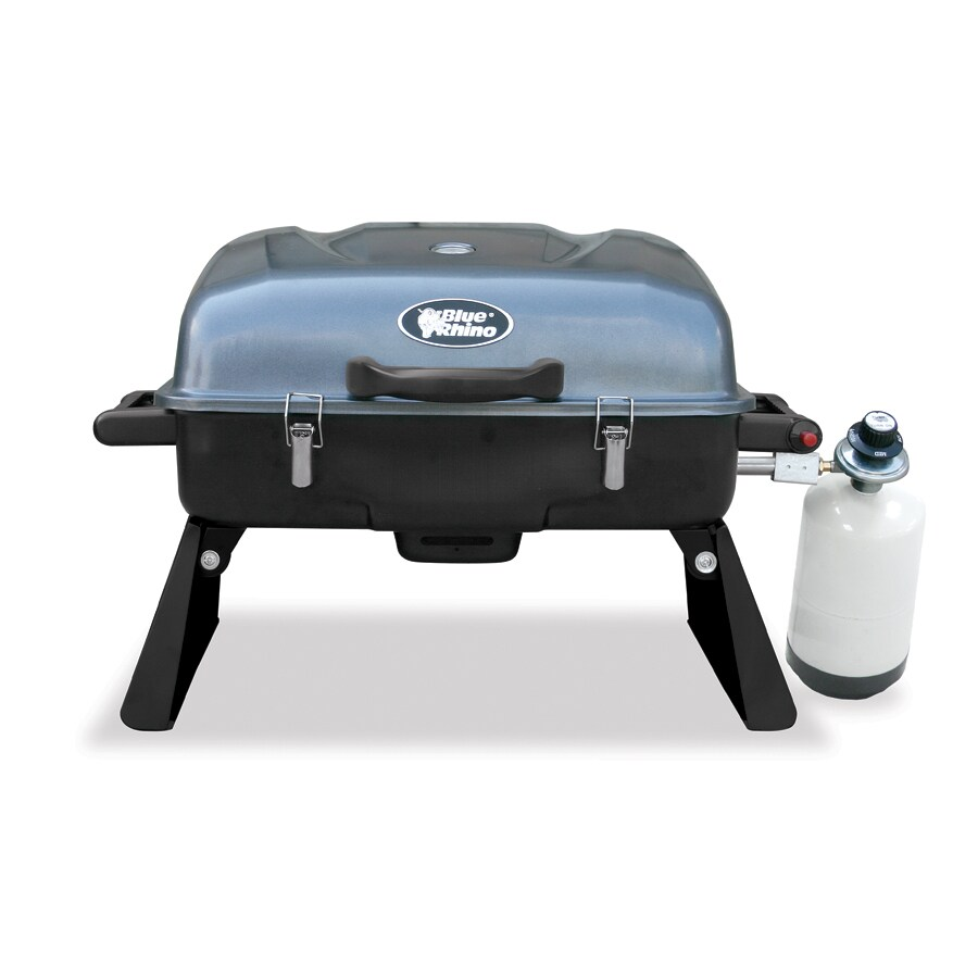 Blue Rhino Portable Gas Grill