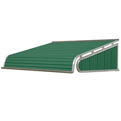 Nuimage Awnings 1500 54 In Wide X 24 Projection Solid