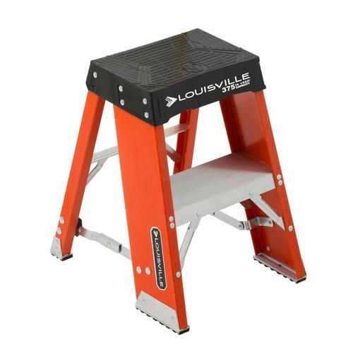 Pleasant Louisville Dxl3210 04 2 Ft Fiberglass Type 1A 300 Lbs Ibusinesslaw Wood Chair Design Ideas Ibusinesslaworg