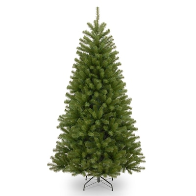 national-tree-company-65-ft-north-valley-spruce-artificial-christmas-tree by lowes