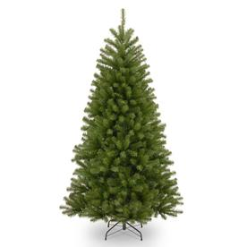 National Tree Company 6.5ft North Valley Artificial Spruce Tree