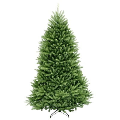 national-tree-company-75-ft-artificial-christmas-tree by lowes