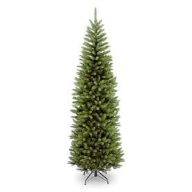 National Tree Company 7.5ft Kingswood Fir Artificial Pencil Tree