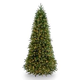 Artificial Christmas Trees At Lowes Com
