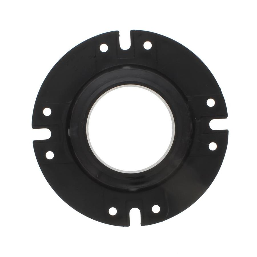 Road & Home Male Threaded Closet/Toilet Floor Flange with 3 In  Male