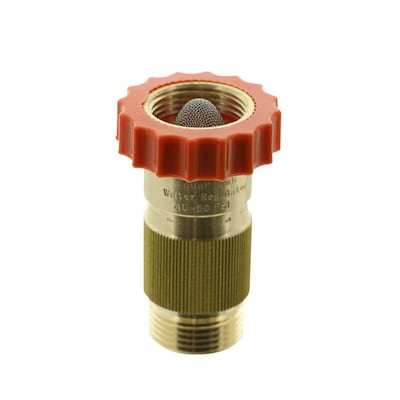 Road & Home RV Inlet Water Pressure Regulator with