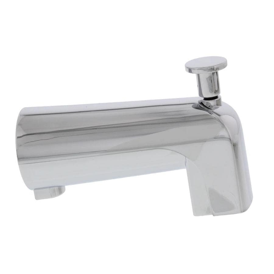 Shop Road & Home Bathtub Spout with Diverter at Lowes.com
